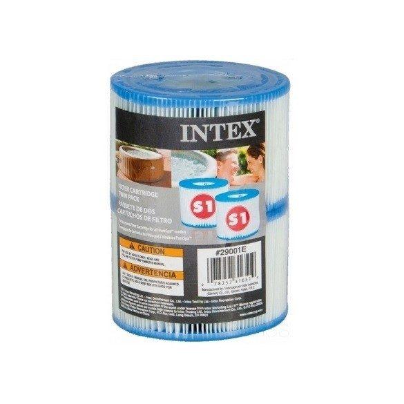 INTEX PureSPA jacuzzi S1 papírszűrőbetét 2db/cs (29001)