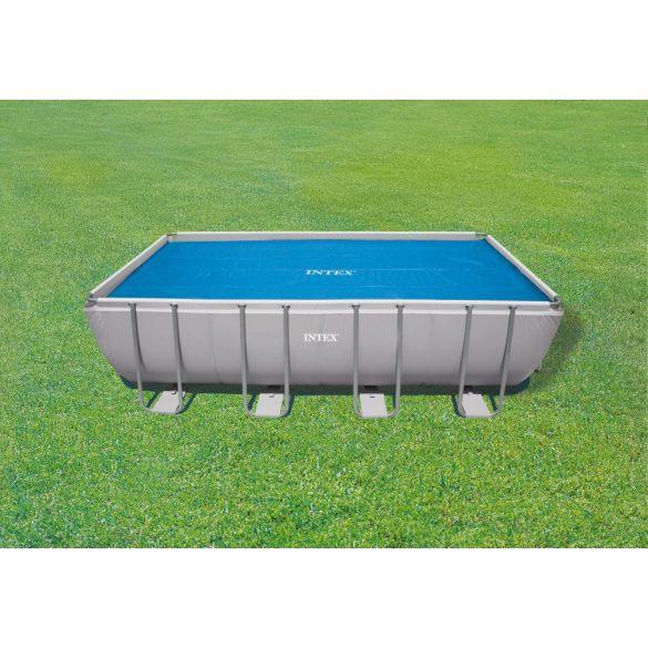 INTEX 4m x 2m prémium medence szolártakaró (29028)