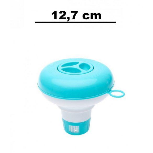 INTEX úszó MINI vegyszer adagoló medencéhez (29040)