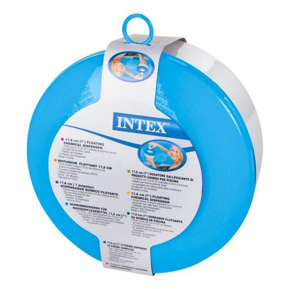 INTEX úszó MAXI vegyszer adagoló medencéhez (29041)