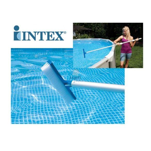 INTEX fal és aljzat tisztító kefe (29052)