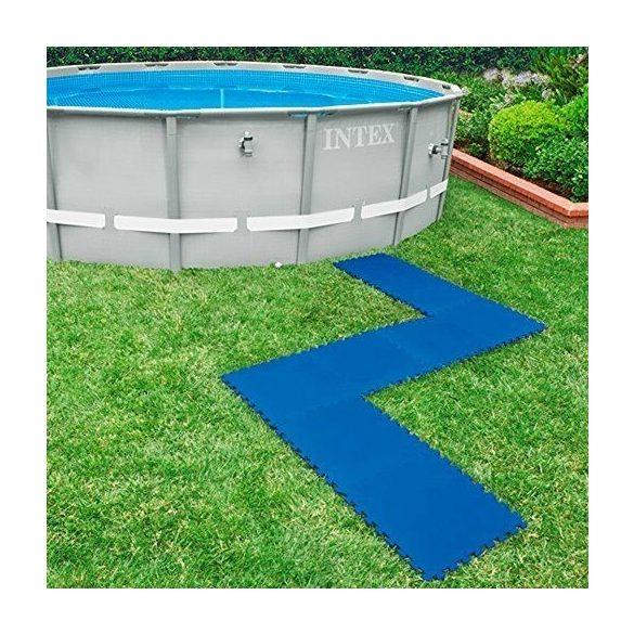 INTEX medence szőnyeg 2 m2/csomag (29081)