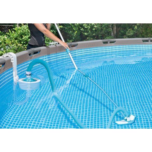 INTEX vízforgató - porszívó gégecső 7,6m 38mm (29083)