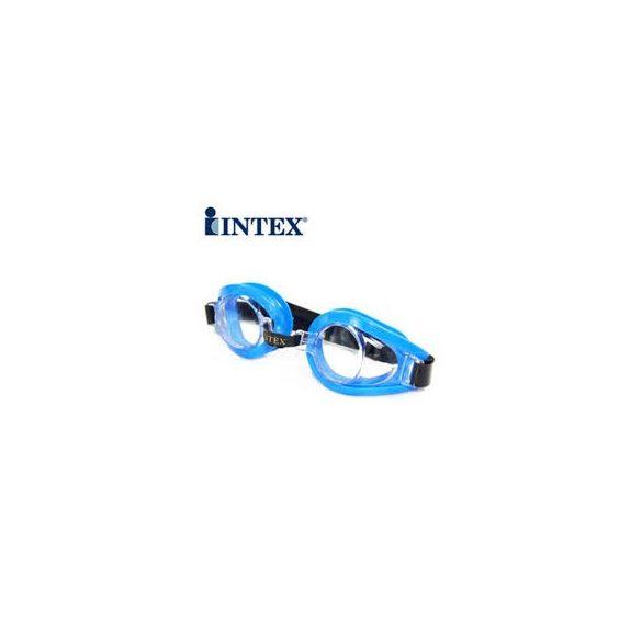 INTEX Play búvárszemüveg kék (55602)