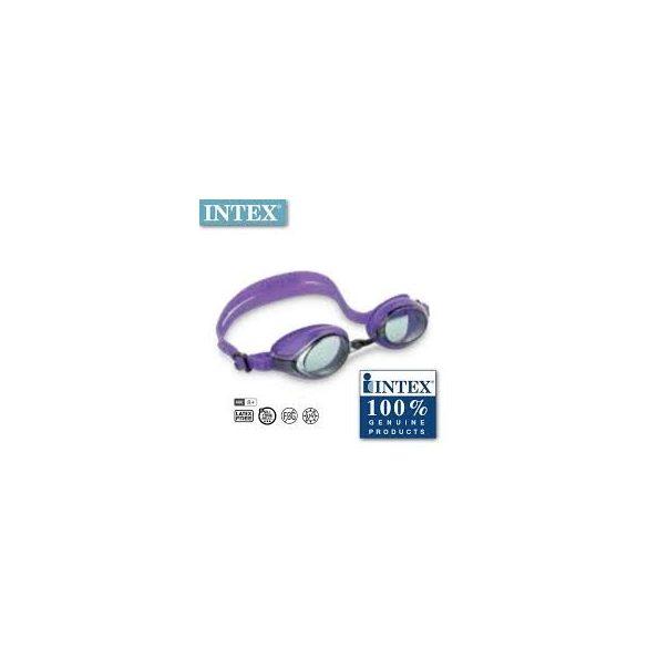 INTEX Play búvárszemüveg lila (55602)