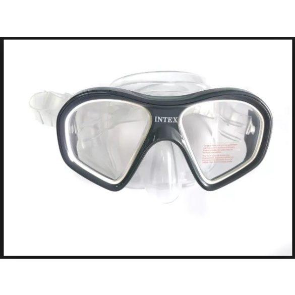 INTEX Reef Rider búvár set szürke (55648)