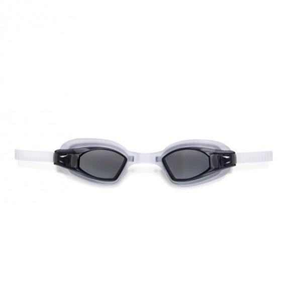 INTEX Free Style Sport úszó szemüveg fekete (55682)