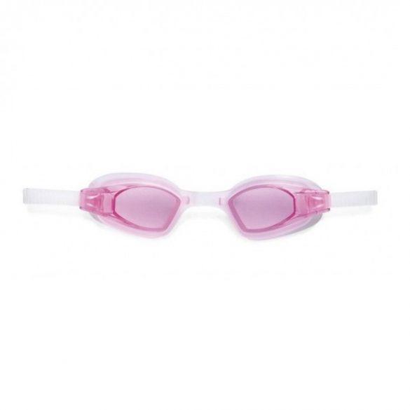 INTEX Free Style Sport úszó szemüveg pink (55682)