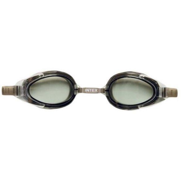 INTEX Water Sport úszó szemüveg fehér/átlátszó (55685)