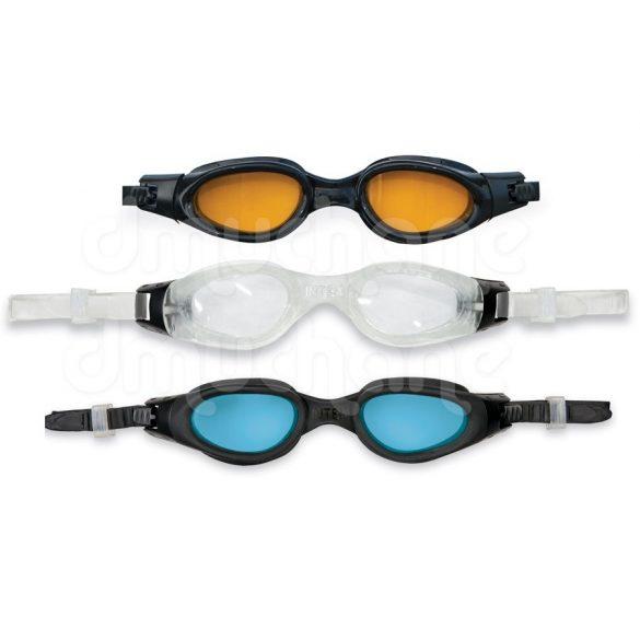 INTEX Pro Master úszó szemüveg piros (55692)