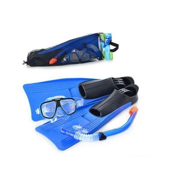 INTEX Reef Rider Sports búvár set 38-40-es méret (55957)