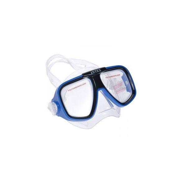 INTEX Reef Rider búvármaszk kék (55974)