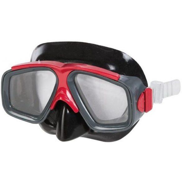 INTEX Surf Rider búvármaszk piros (55975)
