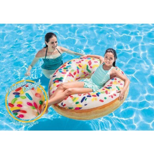 INTEX Sprinkle Donut Tube úszógumi D114 cm (56263)