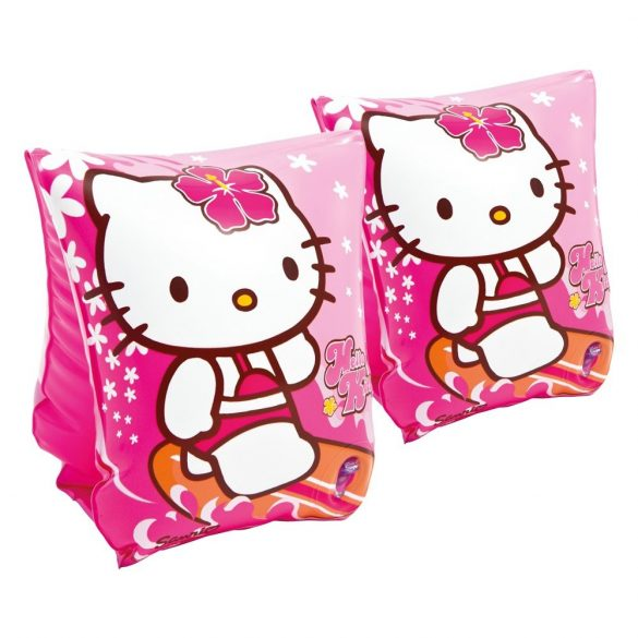 INTEX Hello Kitty Deluxe Karúszó 2 db / csomag (56656)
