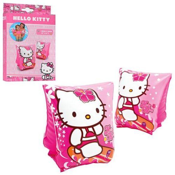 INTEX Hello Kitty Deluxe Karúszó 2 db / csomag (56656)