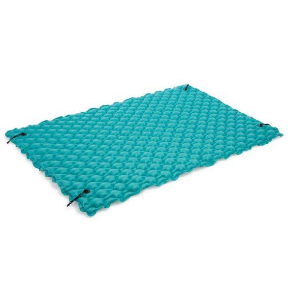 INTEX Giant Floating kék gumimatrac 3 személyes 290 x 213cm (56841)