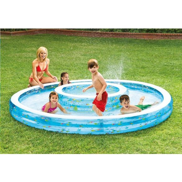 INTEX Wishing Well medence 279 x 36cm (57143)