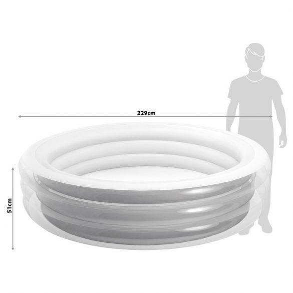 INTEX Family Round medence D229 x 51 cm (57192)
