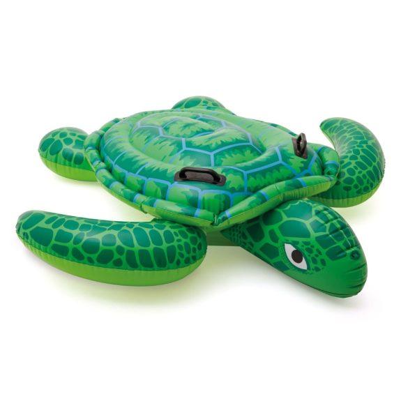 INTEX felfújható tengeri teknős 150 x 127cm (57524)