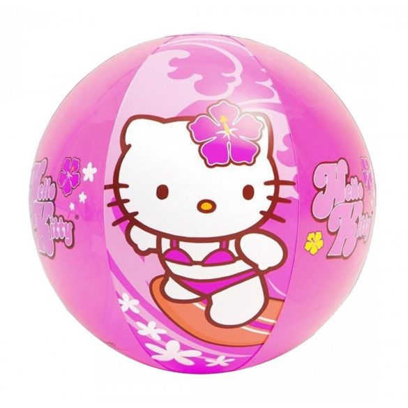 INTEX Hello Kitty strandlabda D51cm (58026)