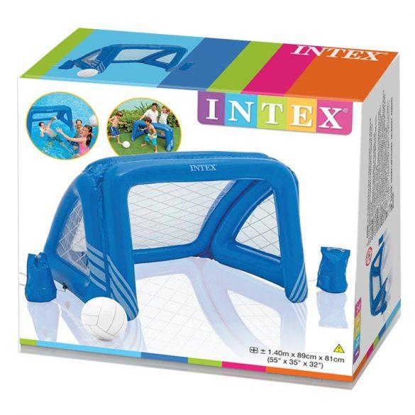INTEX felfújható vízilabda szett 140 x 89 x 81cm (58507)