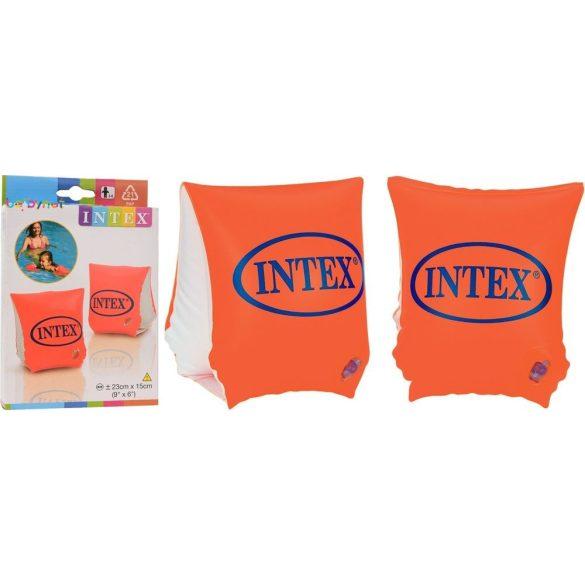 INTEX feliratos karúszó, kicsi, 2 db / csomag (58642)