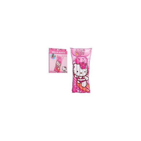 INTEX Hello Kitty gumimatrac 118cm x 60cm (58718)
