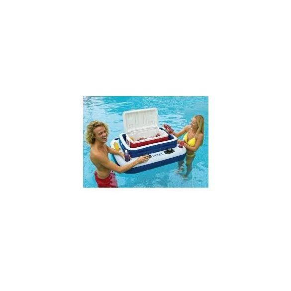 INTEX úszógumi, hűtő, Mega Chill 2 (58821)