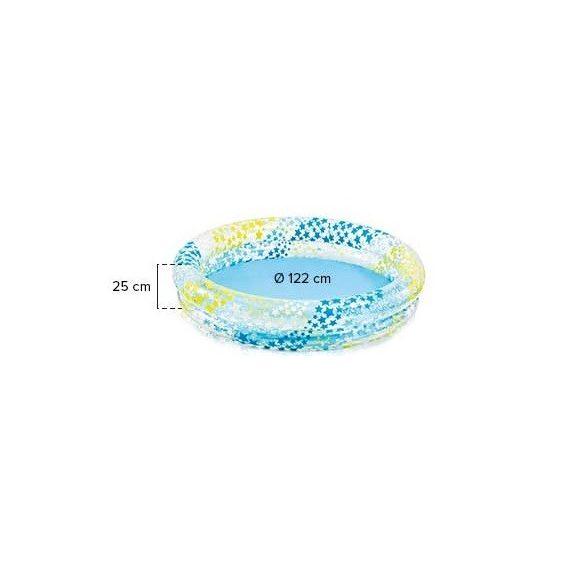 INTEX Stargaze medence D122 x 25cm (59421)