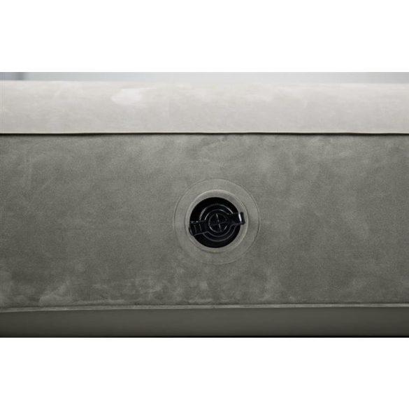 INTEX Deluxe Single-High felfújható matrac, 137 x 191 x 25cm (64102)