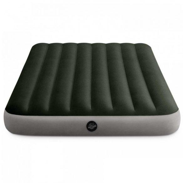 INTEX Prestige Downy felfújható matrac, 137 x 191 x 25cm (64108)