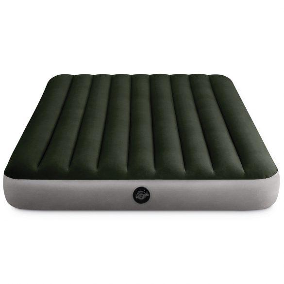 INTEX Prestige Downy felfújható matrac, 152 x 203 x 25cm (64109)