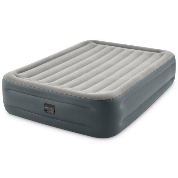 INTEX Essential Rest felfújható vendégágy, 152 x 203 x 46cm (64126)