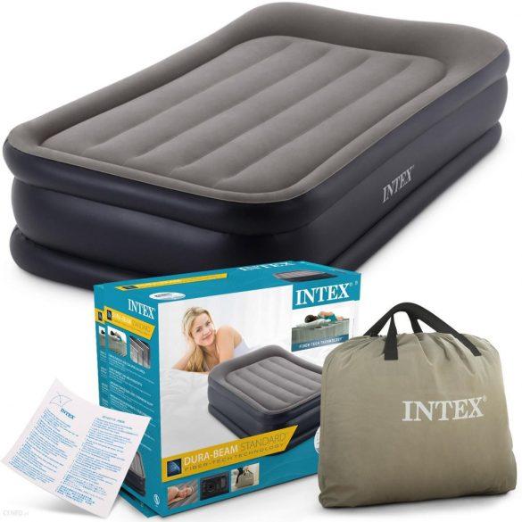 INTEX Deluxe Raised felfújható vendégágy, 99 x 191 x 42cm (64132)