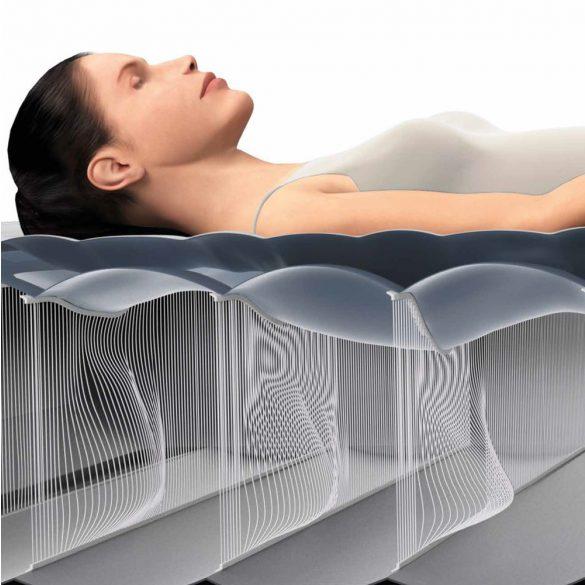 INTEX Pillow Rest Classic felfújható vendégágy, 137 x 191 x 25cm (64142)