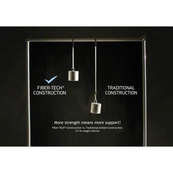 INTEX Comfort Plush felfújható vendégágy, 99 x 191 x 46cm (64412)