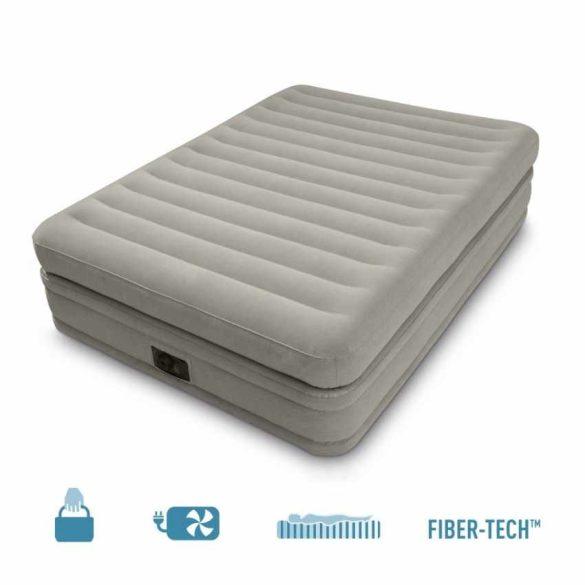 INTEX Prime Comfort felfújható vendégágy, 152 x 203 x 51cm (64446)