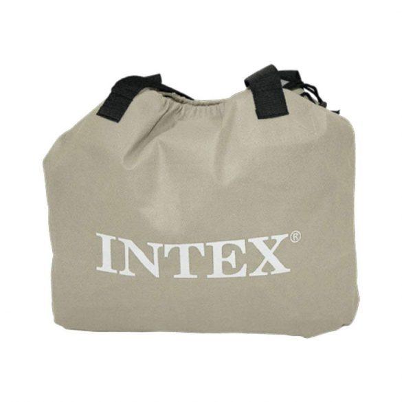 INTEX Ultra Plush felfújható vendégágy, 152 x 203 x 46cm (64458)