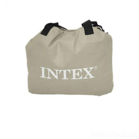 INTEX Supreme Air-Flow felfújható vendégágy, 152 x 203 x 51cm (64490)