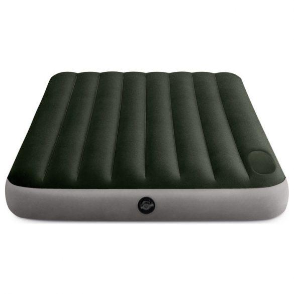 INTEX Downy felfújható matrac, 137 x 191 x 25cm (64762)