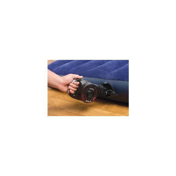 INTEX Quick-Fill Akkumulátoros elektromos pumpa (66622)