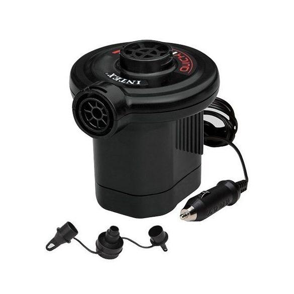 INTEX Quick-Fill DC (autós) elektromos pumpa (66626)