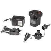 INTEX Quick-Fill AC/DC (autós-hálózati) elektromos pumpa (66632)
