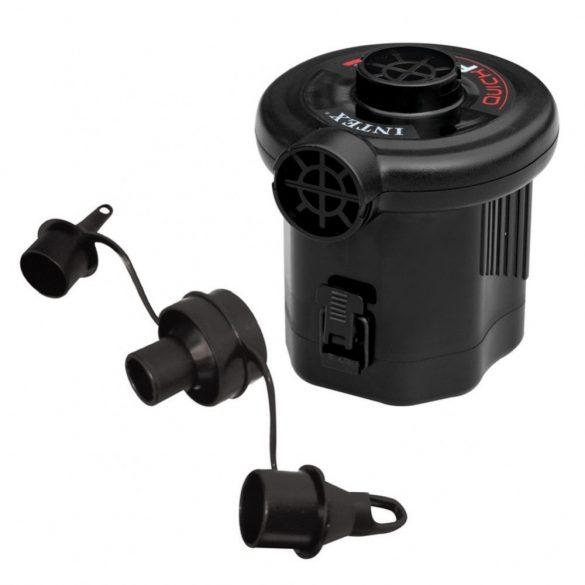 INTEX Quick-Fill Elemes elektromos pumpa (66638)