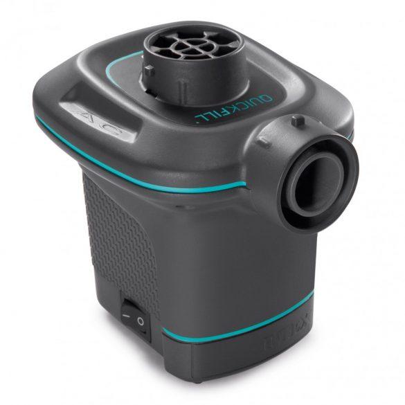 INTEX Quick-Fill AC (hálózati) elektromos pumpa (2019-es modell) (66640)