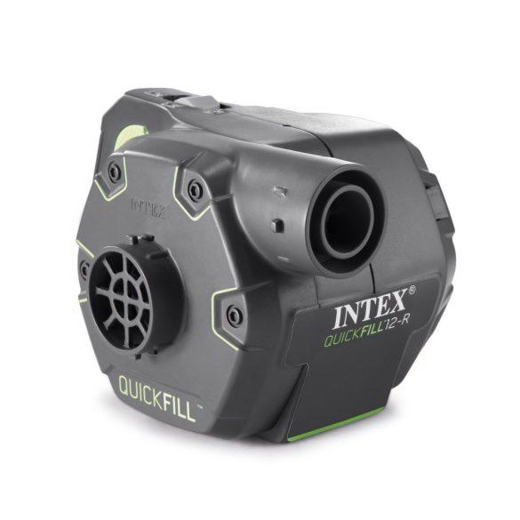 INTEX Quick-Fill Akkumulátoros elektromos pumpa (2019-es modell) (66642)