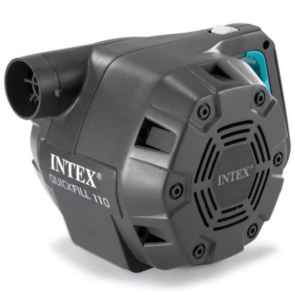 INTEX Quick-Fill Nagynyomású (hálózati) elektromos pumpa (2019-es modell) (66644)