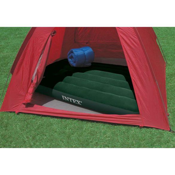 INTEX Downy felfújható matrac, 99 x 191 x 22cm (66927)