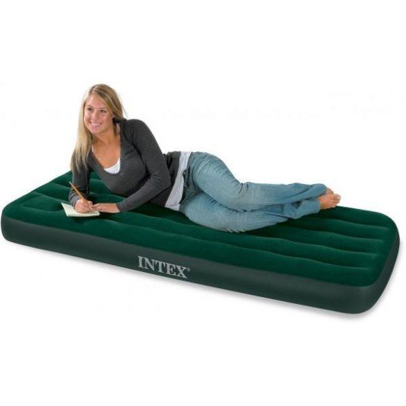INTEX Downy felfújható matrac, 76 x 191 x 22cm (66950)